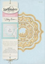Dies - Spellbinders - Nestabilities - Labels 50